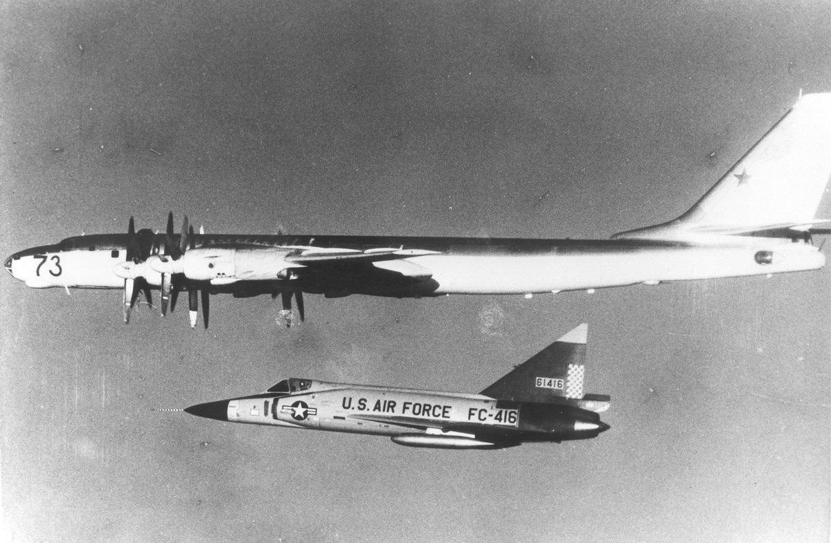 Tu 95 (航空機)の画像 p1_25