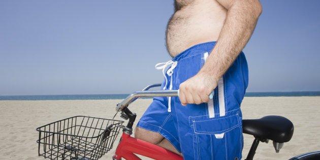 Вредно ли для потенции ездить на велосипеде
