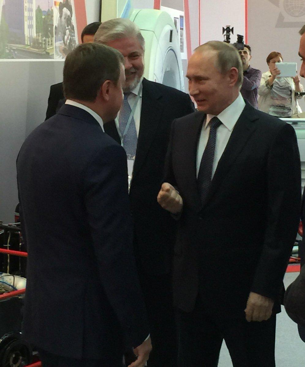 Путин дети охрана фото