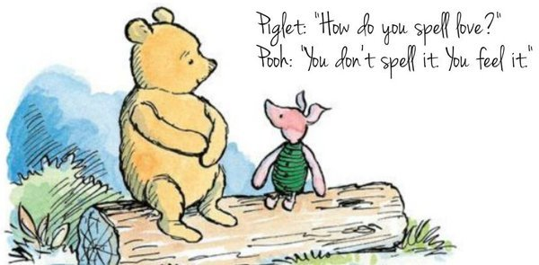 The Greatest Ever Winnie The Pooh Quotes For All Moments In Life Adorable Winnie The Pooh Quotes About Life