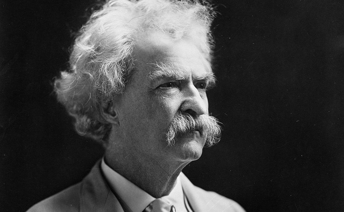 'The man who does not read has no advantage over the man who cannot read' ―Mark Twain  #InternationalLiteracyDay https://t.co/uLF6EMoFGg
