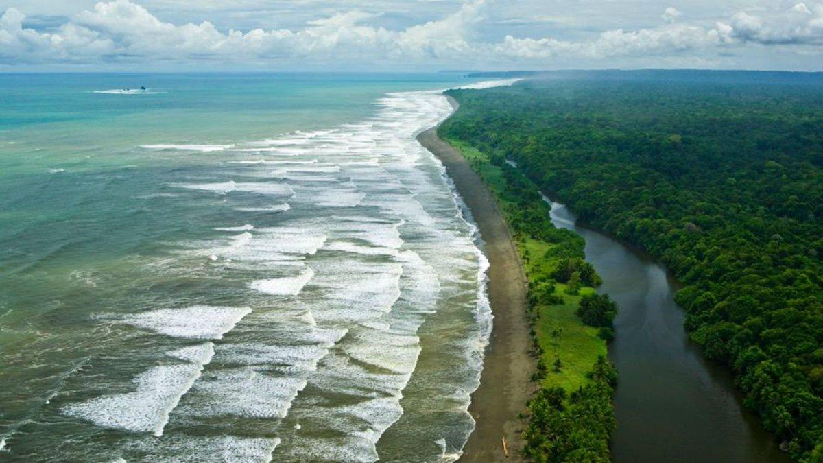 Le Costa Rica n'a consommé aucune énergie fossile pour son électricité depuis deux mois https://t.co/x3QEeIHFjg https://t.co/ZiF1f1V37L
