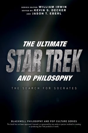 Happy 50 Star Trek! 10 copies of our new book to give away, RT for chance to win #StarTrek50 https://t.co/weHs3wSOL4 https://t.co/KeLKk2DcgR