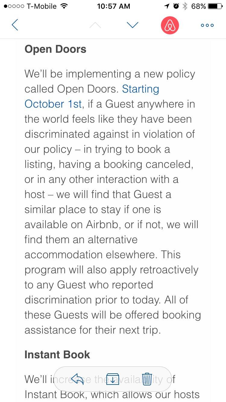 Good job @Airbnb https://t.co/VtmqSjl2X1