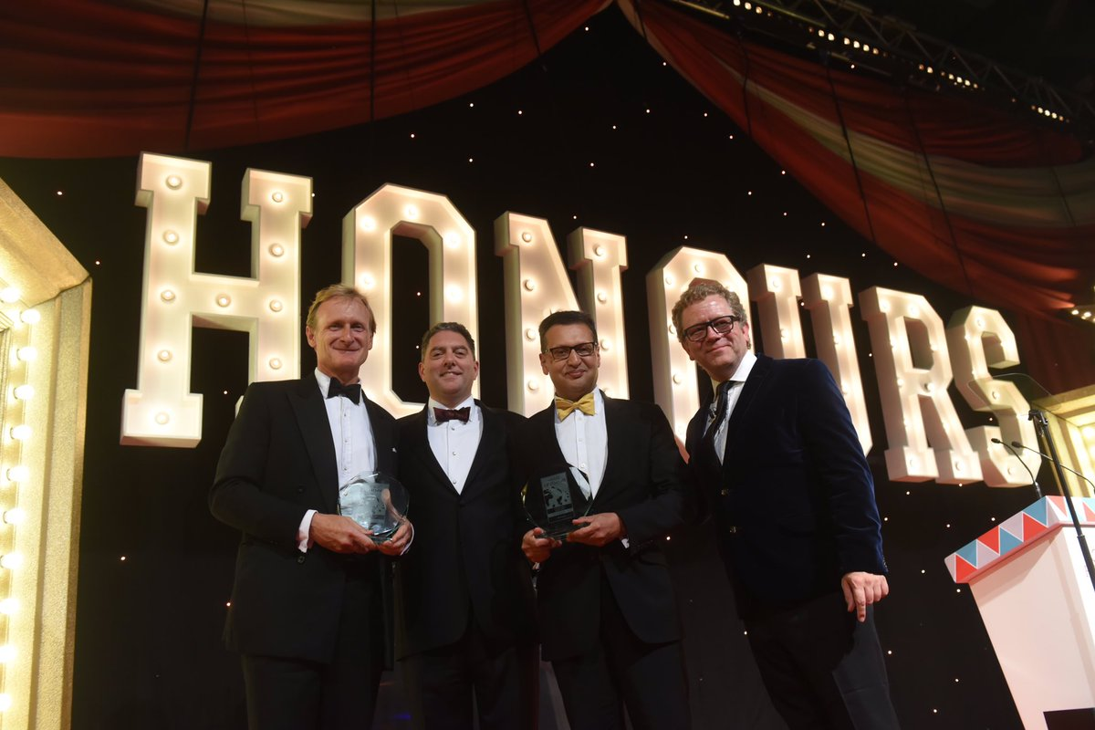Launch of the year: @floodre & @GuyCarpenter Congratulations! #InsiderHonours https://t.co/kevtnqo1ZV