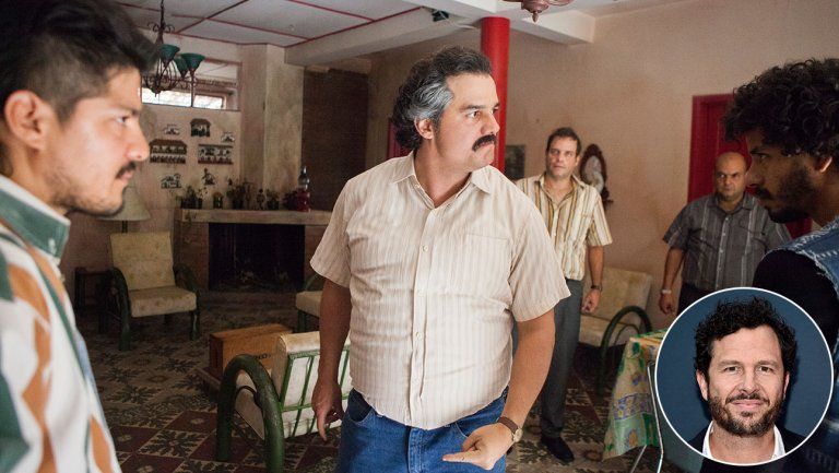 narcos boss breaks down pablo escobar 39 s death and looks ahead to seasons 3 and 4. Black Bedroom Furniture Sets. Home Design Ideas