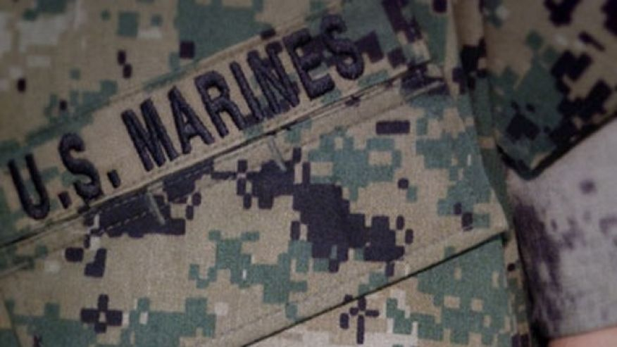 At least 20 marines face punishment over muslim recruits suicide at least 20 marines face punishment over muslim recruits suicide httpst sciox Image collections