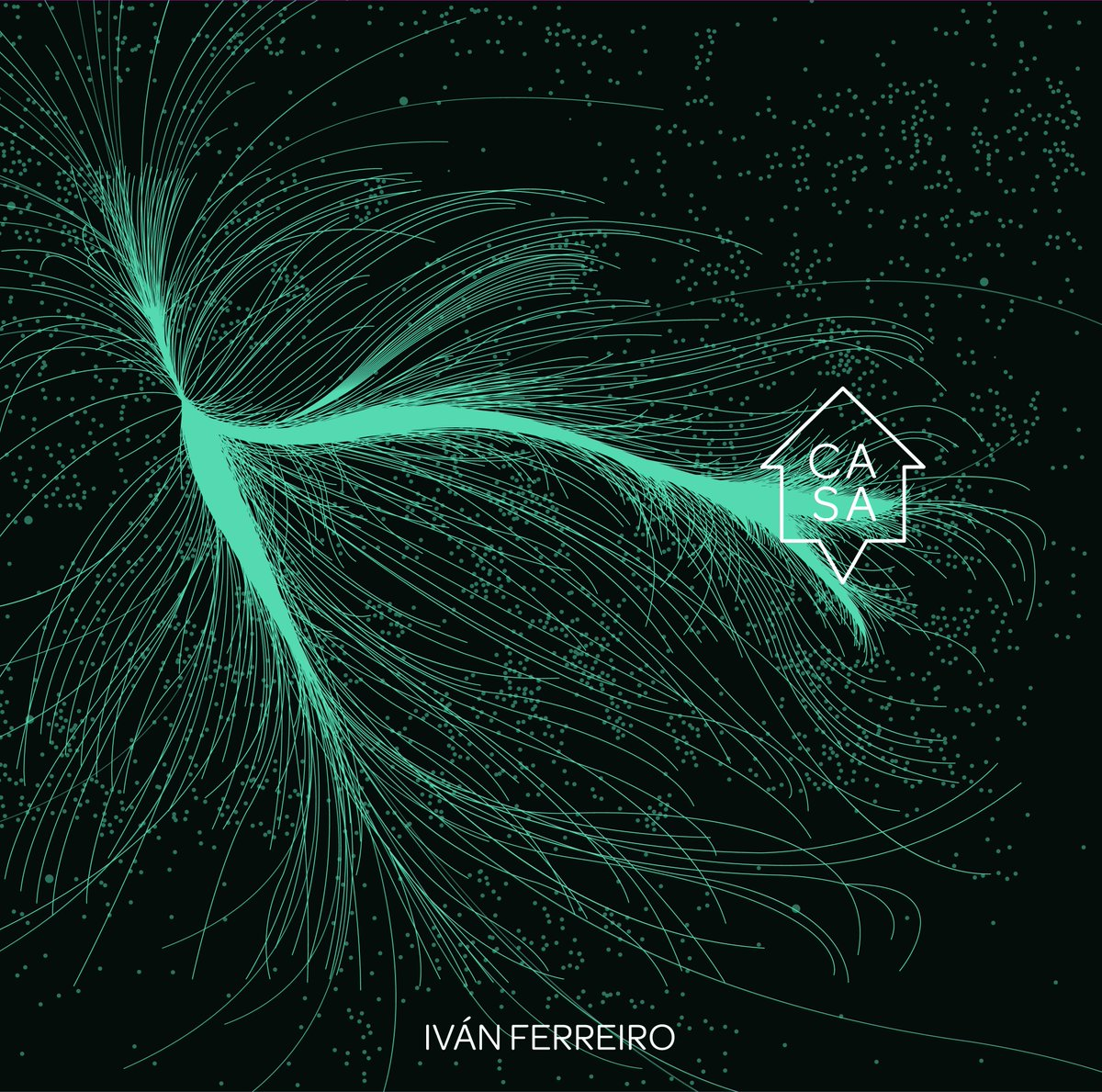 Esta será la portada de Casa. Una imagen de Laniakea, el cumulo de galaxias en el que está la via lactea https://t.co/d6XmQDyRTa