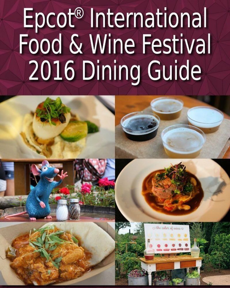 #disney #giveaway RT & #follow - I love @DiningatDisney and the NEW #EpcotFoodFest e-book! @WDWTikiRoom @SRsounds https://t.co/lE8JjP4USV
