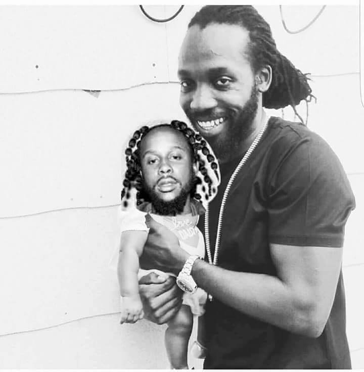 """Gwan run dung yuh funeral.."" @Mavado_Gully cheeeeese!! hahahaha https://t.co/vMpC0klhzN"