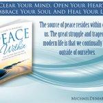 https://t.co/kIGWpnecut #FREEBOOK Learn to find #Peace within your mind #Peace within your heart  #WFGTS https://t.co/QF6uJeTIda