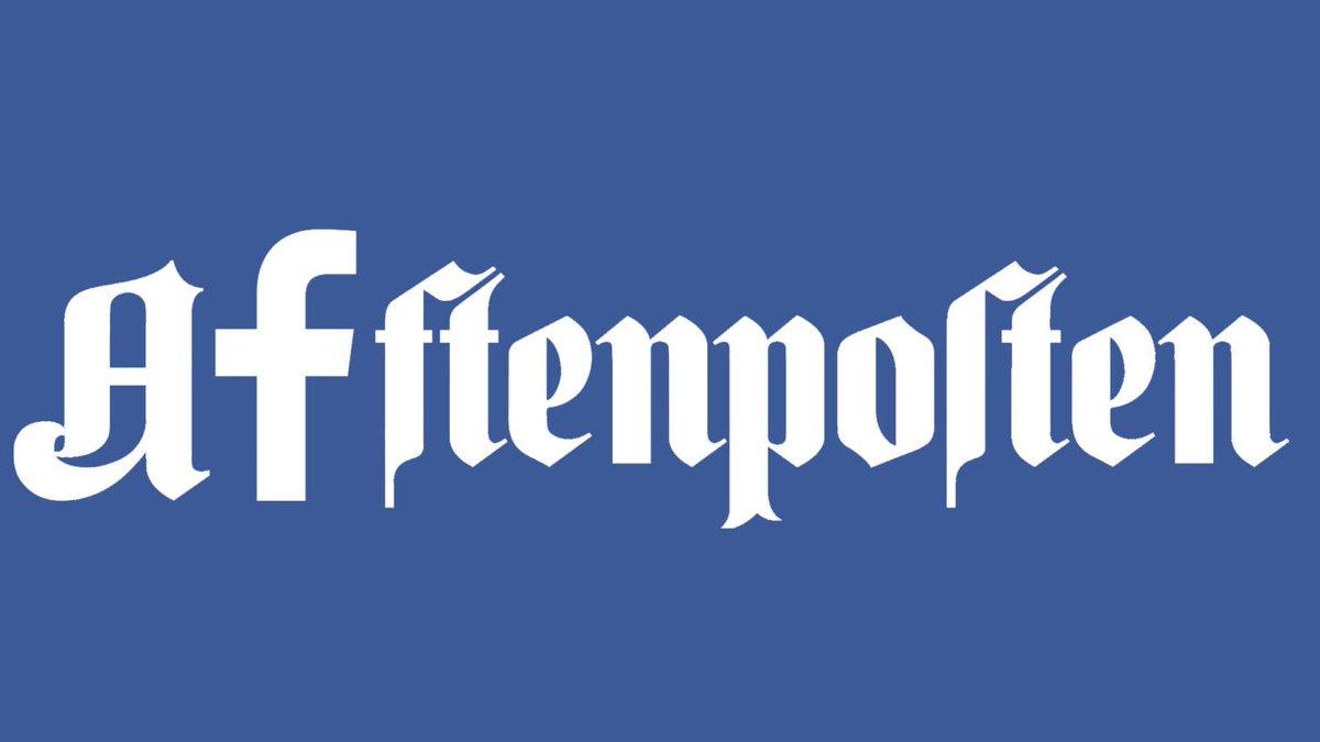 Aftenpostens spinnville oppgjør med Facebook – forklart for deg som ikke jobber i media https://t.co/ghL0UlNwtq https://t.co/xV9hT3BgSJ
