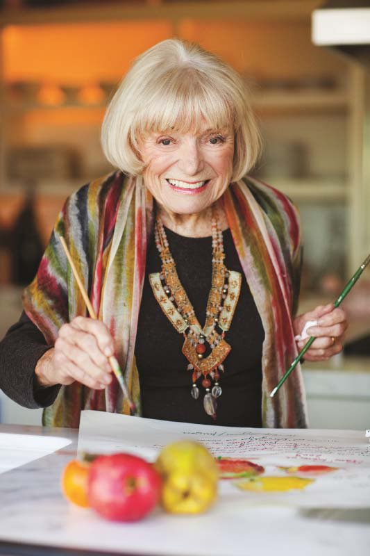We're touched by your support & fond memories w/Mrs. Mondavi. Today, we toast to her passion for food, art & wine. https://t.co/1VKVsfX0K3