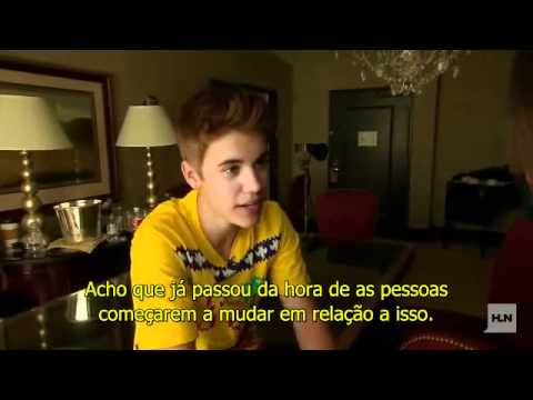 #WeLoveYouJustinB: We Love You Justin B