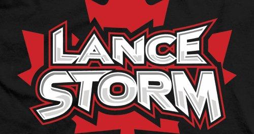 LanceStorm photo