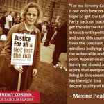 Maxine Peake: Shame on my actor friends for abandoning Jeremy Corbyn https://t.co/v8e3SeJrf6 https://t.co/5eDmIhWW0a