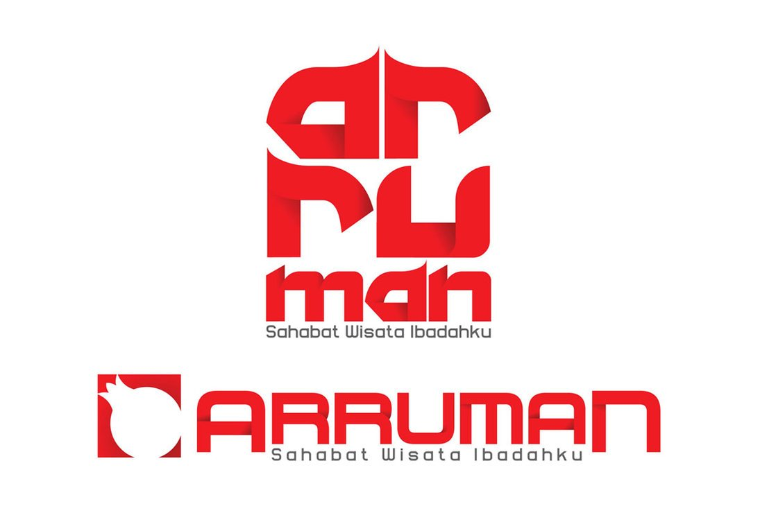 #Logo design for Arruman. A #Jakarta based #hajj agency. https://t.co/eyNVxEnM95 https://t.co/6YDsFpLOXJ