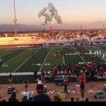 Etiwanda High School Rancho Cucamonga, CA https://t.co/O286vMfnHj