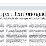 Per mettere in sicurezza il paese, un organismo guidato da Renzo Piano Dal Corriere della Sera https://t.co/jji6dwgIZl