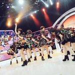 [PHOTO] JKT48 di @LuckyShowRCTI @OfficialRCTI https://t.co/kXkAhdosRy