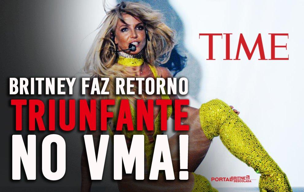 #BritneyVMAs