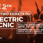 ITS THIS WEEK! Get your hands on two tix to @EPfestival! Follow @RTE2fm and @rte_co and tweet #2FMPICNIC ✨ https://t.co/44uImMokh7