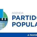 📆 #FelizLunes, os dejamos la #agenda del partido para hoy: https://t.co/S74g2KqN64 https://t.co/ljV8kXoPCO