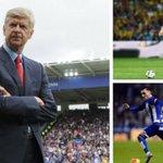 Arsenal transfer news: Shkodran Mustafi and Lucas Perez deals to be announced tomorrow https://t.co/8HFqPyYRJr https://t.co/BjkMt4veb6