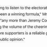"""Ed Balls describes Corbyn leadership as """"leftist fantasy"""". https://t.co/UVxgWPPQDF https://t.co/005tKDMorp"""