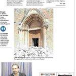 #terremoto. Intervista a @NenciniPsi: la ricostruzione con il modello #Friuli https://t.co/DHHmDtcK5t