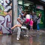 Nottinghill Carnival #london #nottinghillcarnival https://t.co/xHxycH1n4G
