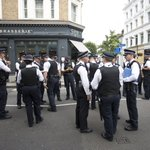 Notting Hill Carnival: Police gearing up for day two after five stabbings on Sunday https://t.co/HsM87SNqeJ https://t.co/Or9U7sZWzJ