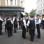 Thousands expected for Notting Hill Carnival finale after stabbings mar Childrens Day https://t.co/ML41XSpR4j https://t.co/2NNvPFj4tf