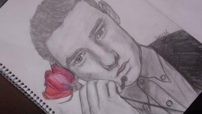 Happy 23rd Birthday Liam Payne.             I hope u like it. xxx