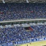 Cruzeiro registra o maior público do ano em jogos de clubes no Mineirão.  https://t.co/mxkS4GoCBe https://t.co/0MIUav7x2D