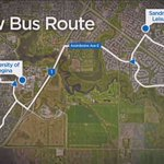 Heads up transit users! Some bus routes changes 2 be aware of this am:https://t.co/tvDJeLl46j #yqr #sask #yqrtraffic https://t.co/fcKRWpZi75