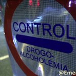 . En 2016, casi 6000 pruebas de #alcoholemia en 476 controles dinámicos #Sevilla 3,4% fueron positivas #Prevención https://t.co/NHN239WOoZ