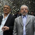 Chico Buarque e Lula acompanham o discurso de Dilma Rousseff. https://t.co/ECDxWuQk3n