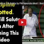 RESPECT! This amazing video of PM Narendra Modi will give you new discipline goals - WATCH https://t.co/sMx1LEUVFQ https://t.co/tJJnoNeoQI