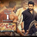 After #Kabali, #JanathaGarage is the 2nd South Indian Film to have Benefit shows across all south states @tarak9999 https://t.co/R0sBrk6KSQ