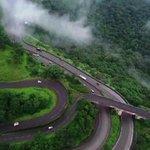 PHOTO: आकाशातून असा दिसतो मुंबई-पुणे एक्स्प्रेस वे, पाहा आणखी फोटो https://t.co/ztefhz6i5X https://t.co/RDrriPEWgS