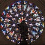 Estudio demuestra que también por sus vidrieras, la de #Burgos es de las mejores catedrales https://t.co/jMt0a9UXV8 https://t.co/KiYADpIJXP