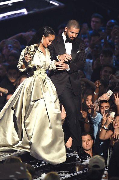 Drake e Rihanna
