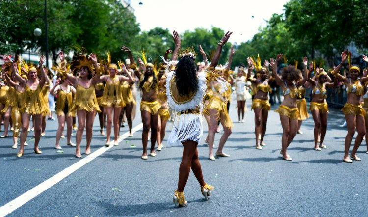 Missing the NottingHillCarnival today? Don't worry there's plenty more carnivals to enjoy