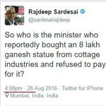 This is why we need @OpIndia_com , to show kitchen journos their place. #Support_Bhak_Sala #SackManeka https://t.co/a6brNXEE1g