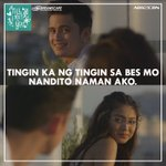 Tag a friend na umaasa parin kay bes.  2 hours Till I Met You! #TIMYLoveBegins #CountdownToTIMY https://t.co/RlnhFoBIRc