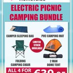 Going to Electric Picnic?? Dont miss out on our great value bundle offer!! #GrangeHomevalue #ElectricPicnic2016 https://t.co/KvVX6cpd5S