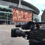 Bank holiday spent back at @Arsenal rounding up the weekend and impending Mustafi deal. Live on PL News at 1200 https://t.co/ykiMnh5PRW