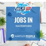 Waterford based Focus One is currently seeking a Sales and Marketing Support Manager https://t.co/o7lghKZW0W https://t.co/6bN0rRoDmR