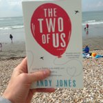#bankholiday giveaway. RT & FOLLOW by Sept 1st for a chance to #win a signed copy of #thetwoofus #BankHolidayMonday https://t.co/85imHX1PEa